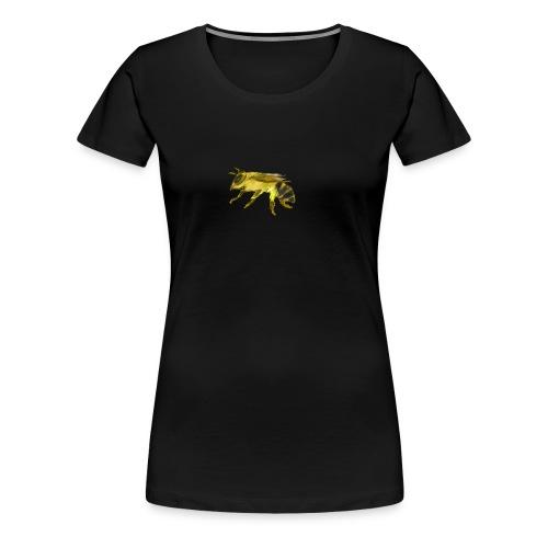 Small Bee - Women's Premium T-Shirt
