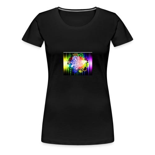 ED5DBA7D 8D2F 4DF0 B891 E5F487D76BA9 - Women's Premium T-Shirt