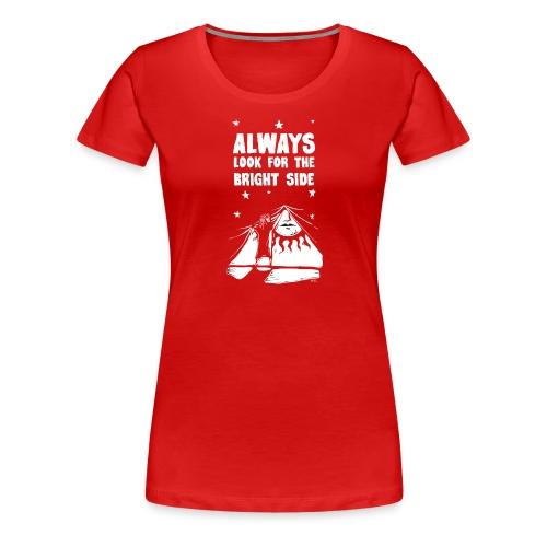 brightside - Women's Premium T-Shirt