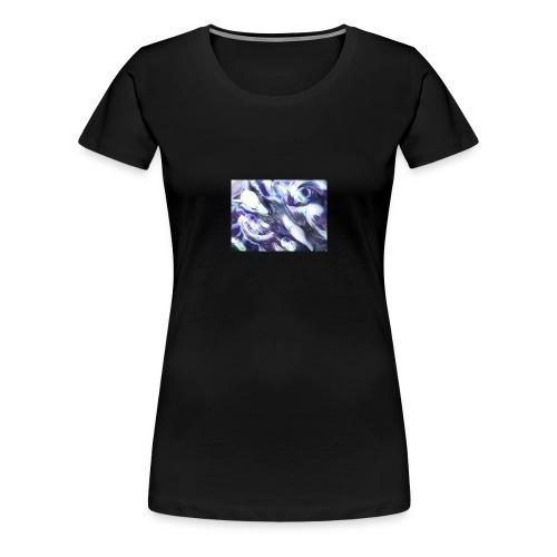 Screenshot 2017 12 25 at 10 39 36 AM - Women's Premium T-Shirt
