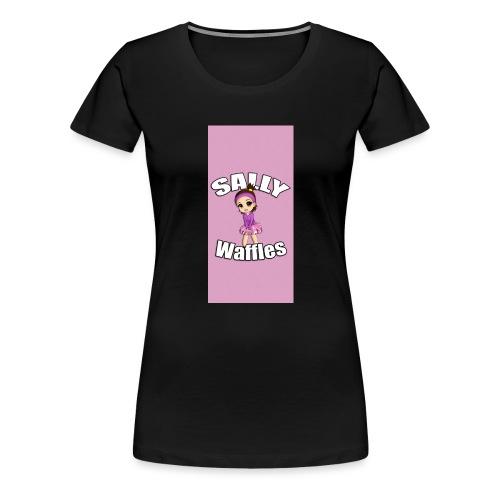 iPhone 5 - Women's Premium T-Shirt