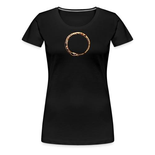 Ouroboros - Women's Premium T-Shirt