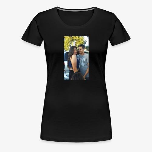 Bannana - Women's Premium T-Shirt