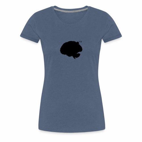 Brainbomb - Women's Premium T-Shirt