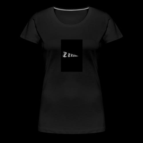 zzzz - Women's Premium T-Shirt