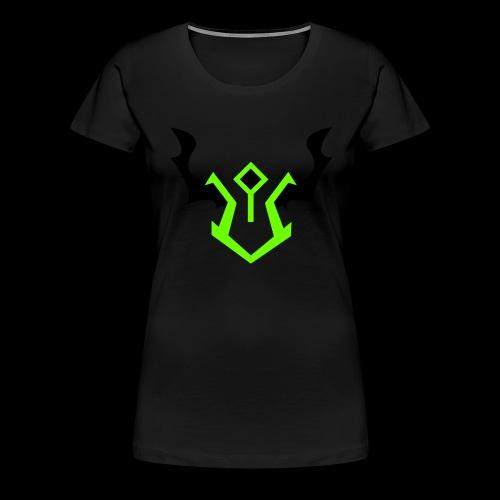 the devastator - Women's Premium T-Shirt