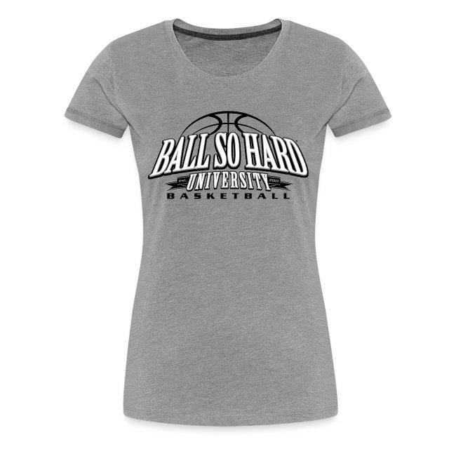 BSHU Basketball
