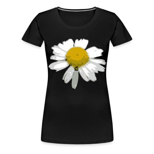 Daisy - Women's Premium T-Shirt