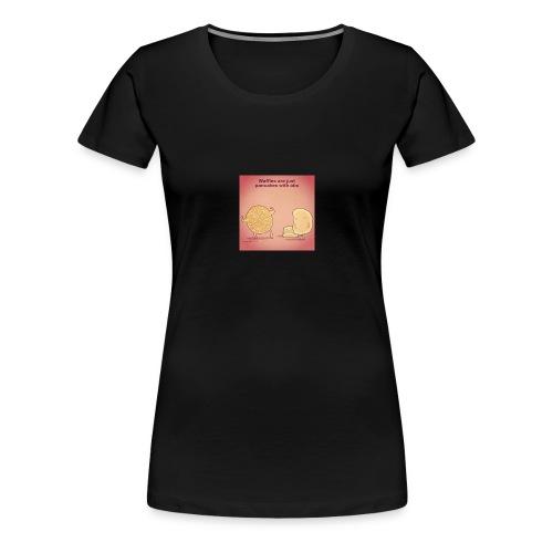 The Truth - Women's Premium T-Shirt