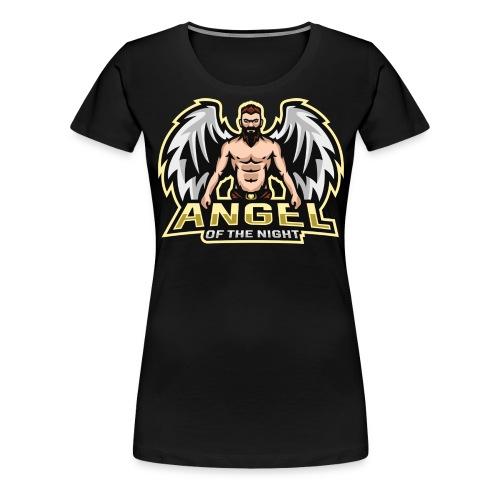 AngeloftheNight091 T-Shirt - Women's Premium T-Shirt