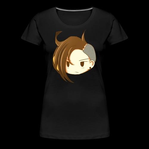 Mean Muggin' - Women's Premium T-Shirt