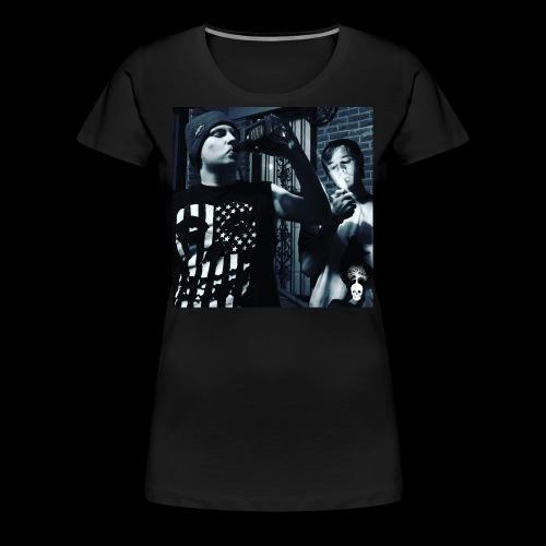 The Party Shirt - Women's Premium T-Shirt