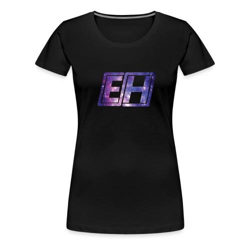 Everybody Hates Jae_Ice Logo - Women's Premium T-Shirt