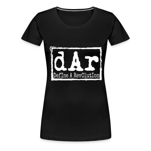 DAR NWO - Women's Premium T-Shirt