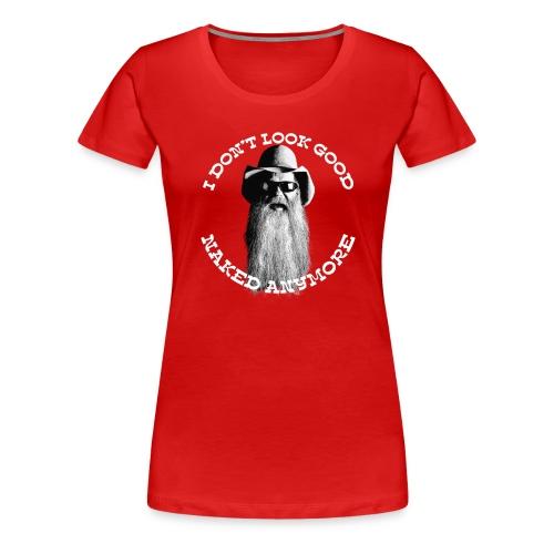 idlgna 1 gif - Women's Premium T-Shirt