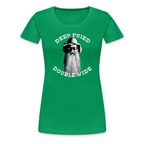 idlgna 2 gif - Women's Premium T-Shirt