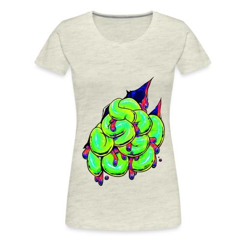 Entrails shirt png - Women's Premium T-Shirt