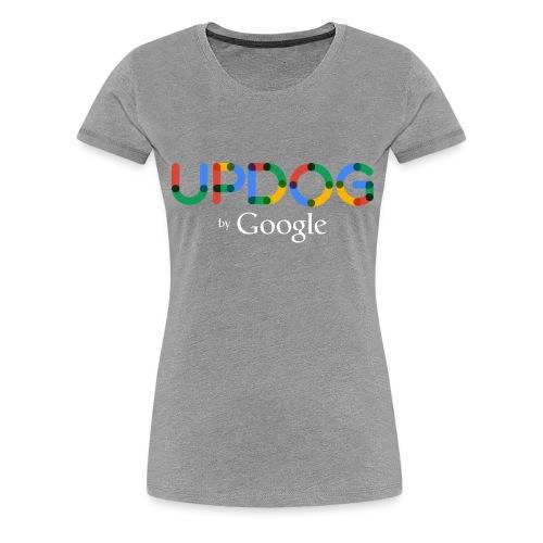Updog - Women's Premium T-Shirt