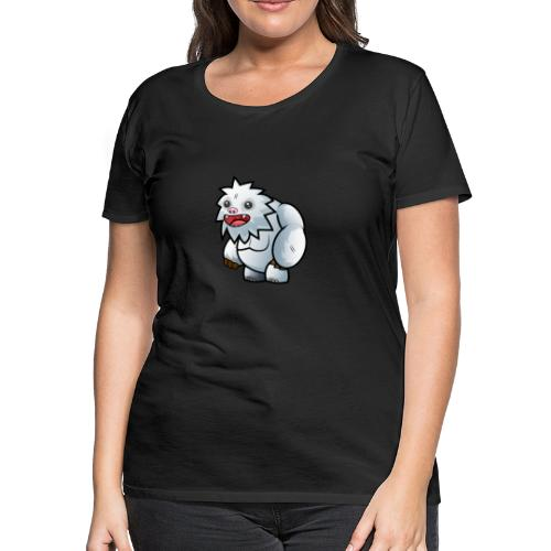 Attack 1 000 png - Women's Premium T-Shirt