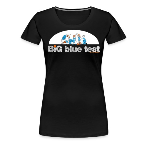 shirt5 png - Women's Premium T-Shirt