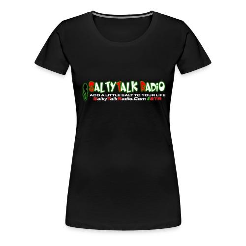 str front png - Women's Premium T-Shirt