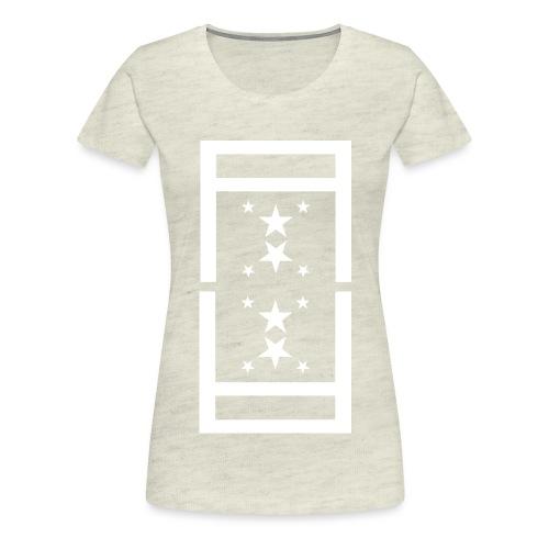 RR - Women's Premium T-Shirt