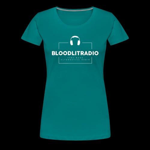 Bloodlit 4 - Women's Premium T-Shirt