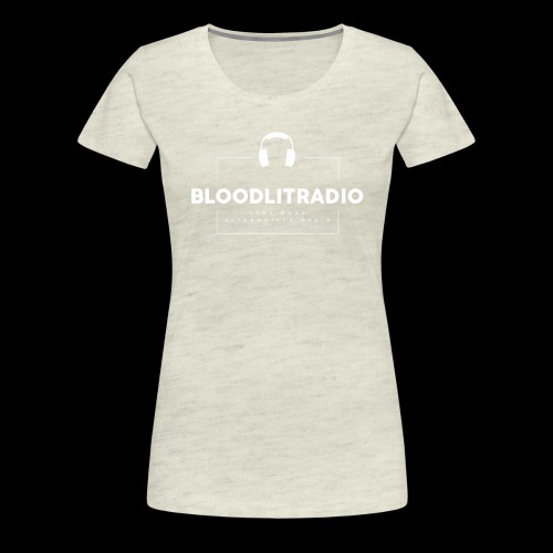Bloodlit 4 - Women's Premium T-Shirt