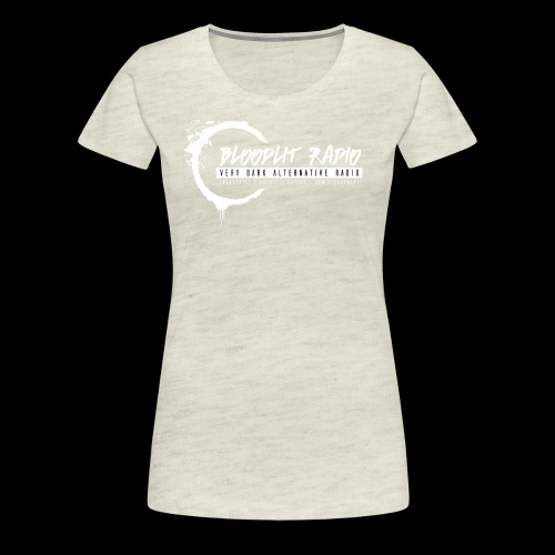 Shirt-2-DARK - Women's Premium T-Shirt