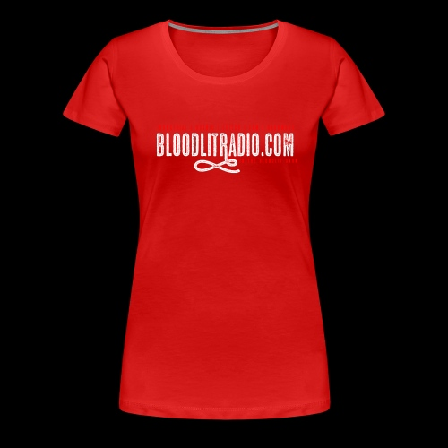 Shirt 1 DARK png - Women's Premium T-Shirt
