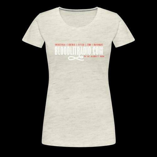 Shirt 1 DARK png - Women's Premium T-Shirt