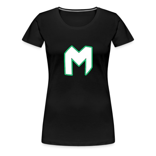 Player T-Shirt | Lean - Women's Premium T-Shirt