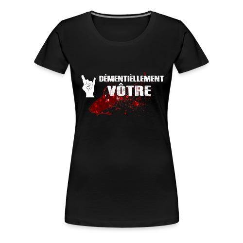2017logo4000px - Women's Premium T-Shirt