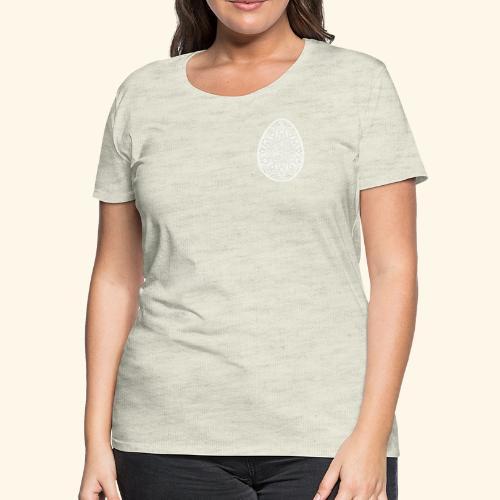 The Hatchery - Women's Premium T-Shirt