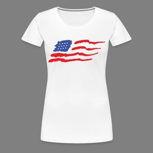 just because 2 - Women's Premium T-Shirt