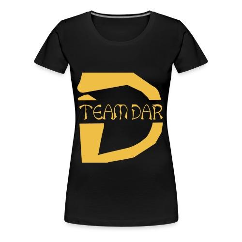 darwu png - Women's Premium T-Shirt
