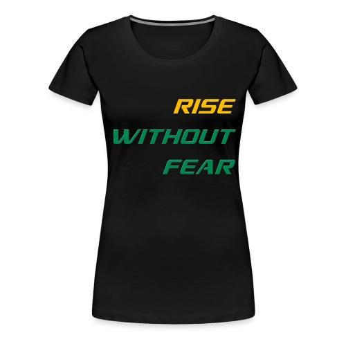 RWF huge png - Women's Premium T-Shirt