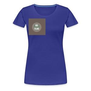 90EA327A 7998 405A 8DF7 8E5FC0BA9ED9 - Women's Premium T-Shirt