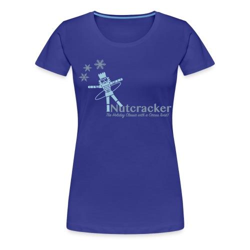 MCS Nutcracker - Women's Premium T-Shirt