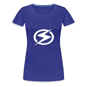 Static - Women's Premium T-Shirt