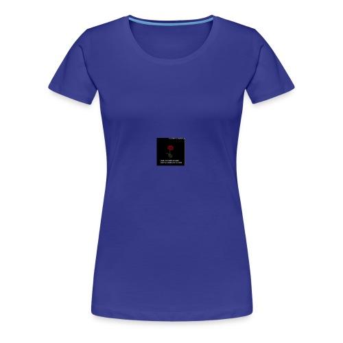 Your love hurts me more - Women's Premium T-Shirt