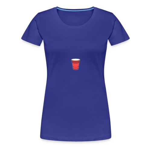 Jackschaefeer original - Women's Premium T-Shirt
