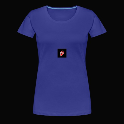 Logo Collection Of One Shirt - Women's Premium T-Shirt