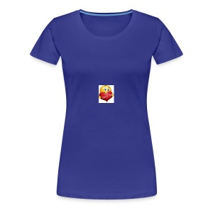 Lover. - Women's Premium T-Shirt