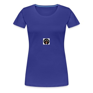 hair - Women's Premium T-Shirt