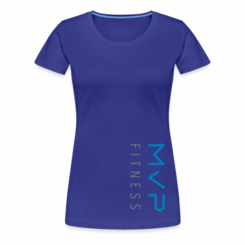 Colored Logo - Women's Premium T-Shirt