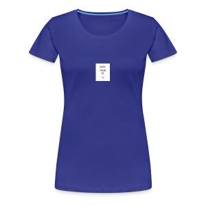 Fuck Team 10 - Women's Premium T-Shirt