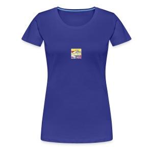 Hey merch - Women's Premium T-Shirt