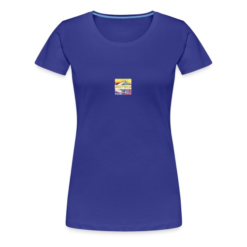Hey merch - Women's Premium T-Shirt
