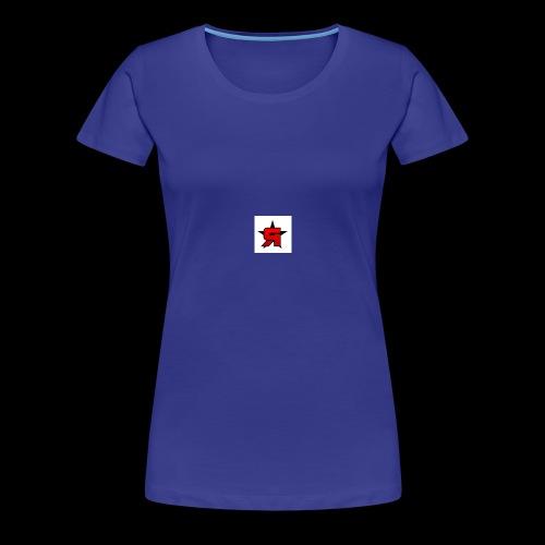 temper - Women's Premium T-Shirt